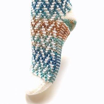 """Socken """"Mosaik 3"""""""