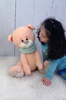 Die Plüschbären