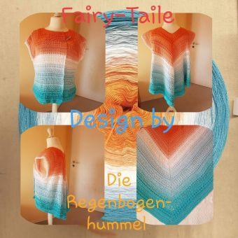Jacke-Weste-Mantel Fairy-Taile