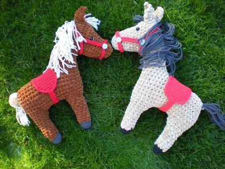 Pferd  - Pony