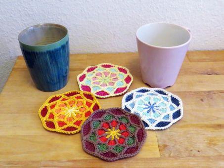 Mandala Four Seasons