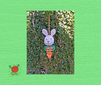 Karottenhase