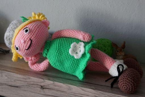 Puppe Susi