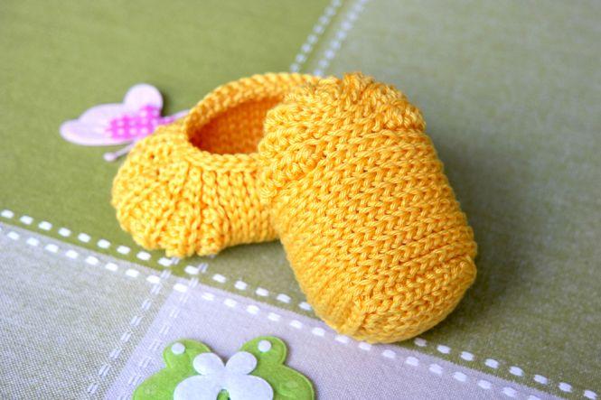 Oksana Duschek Babyschuhe Häkeln Einfache Methode Fantastisches
