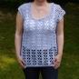 Sommer Shirt für alle Größen Summer Kollektion No.6