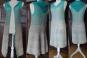 Kleid, Weste und Mantel mit Kapuze: 2-Bobbel-Projekt