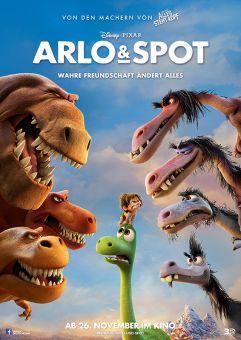 Häkelanleitung für Disney-Dinomütze Arlo