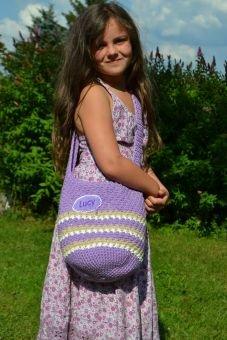 + LUCY + individuelle  Glitzertasche, Geschenkidee, Tasche