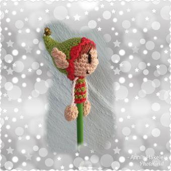 XXL Sparpaket weihnachtliche Stiftehocker komplett oder