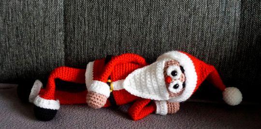 Schlenker Santa