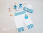 Häkelanleitung Babyset ~ Ahoi ~ Größe 50 - 68