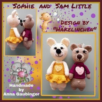 Sophie and Sam Little