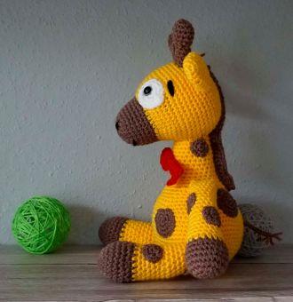 Giraffe Gerry ♥