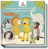 Buch Der kleine Löwe Henri