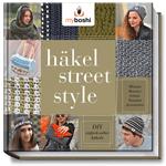Handarbeitsbuch zum Häkeln Buch myboshi Streetstyle