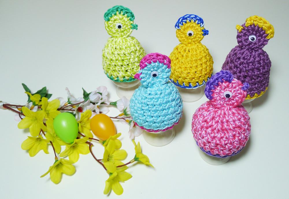 Ostern Häkeln Anleitung Gratis My Blog