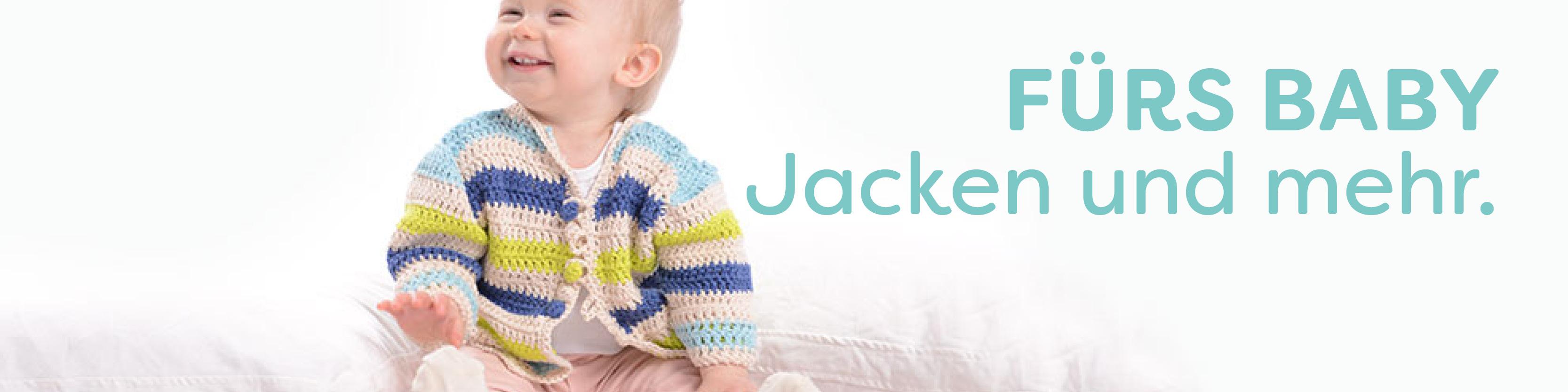 babykleidung häkeln und stricken